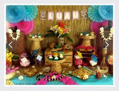 baile de graduaci/ón playa tropical hawaiana DANIU Fondo de madera r/ústica de aloha para verano fiesta de luau flores de pi/ña pancarta de cumplea/ños fondo de fotograf/ía