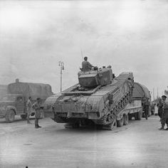 THE BRITISH ARMY IN ITALY 1944 British Army, British Tanks, Gin Images, Italian Campaign, Military Armor, Ww2 Tanks, Battle Tank, European History, Panzer