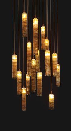 Candle Mediterranean Pendant Lighting New York Shakúff
