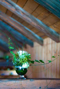 Nice decoration @ Stadl, Gut Sölden, Grafenau for a wedding     Photography by https://www.facebook.com/czerwionke. Ideenküche & Kreativpartner. Hochzeitslocation Bayerischer Wald