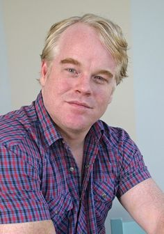 """Philip Seymour Hoffman . Love this Actor, He is the only reason I did not walk out on the movie """"Magnolia"""""""
