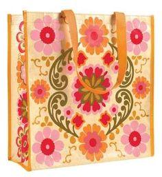 Vera Bradley ~ Folkloric bag ~ SOLD!