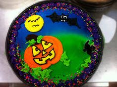 cookie cake designs - Google Search