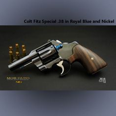 Smith And Wesson Revolvers, Smith N Wesson, Custom Revolver, Detective Movies, Colt Python, Gun Art, Pistols, Usmc, Swords