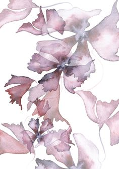 Piet Boon Styling by Karin Meyn | Hand drawn flower
