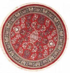 New Contemporary Persian Saruk Area Rug