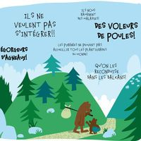 L'ours utilisé comme trappe à subventions par les éleveurs ?  http://www.lemonde.fr/societe/article/2013/09/28/ete-apres-ete-entre-bergers-et-pro-ours-le-meme-abime-d-incomprehension_3486482_3224.html