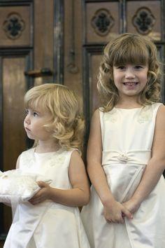 wedding photography. ring bearers. portrait. children. ulli luide foto.