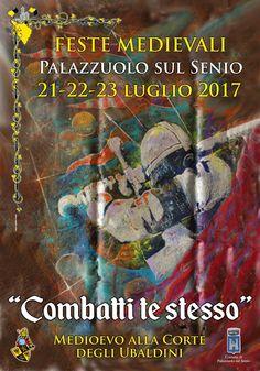 Italia Medievale: Feste Medievali di Palazzolo sul Senio (FI)
