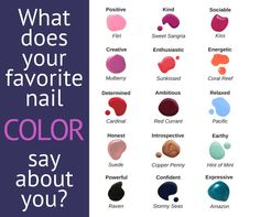 So which one of these colors is your fav?? And is the description accurate?? Jamberry has nail lacquer, which is high end polish, for those of us who love a good bottle of nail polish! :) The lacquer is so...luxurious! It's highly pigmented, is free of the five most harmful chemicals in many other brands, dries really fast, doesn't chip as quickly as many other polishes, and comes in lots of fun colors (these and many more!). Love it!!! :D