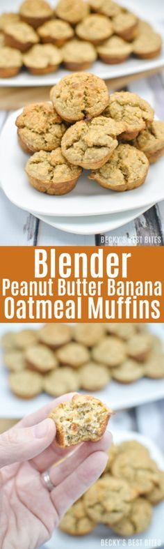 Blender Peanut Butte