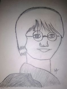 Harry Potter⚡⚡⚡⚡