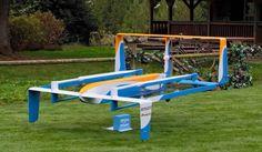 Amazon's new Delivery Drones  , - ,   Amazon just unve...