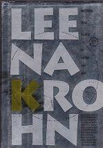 Leena Krohn: Matemaattisia olioita, WSOY, 1992 Finland