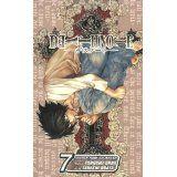 Death Note, Vol. 7 (Paperback)By Tsugumi Ohba
