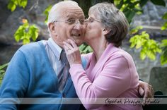 #Grandparent photography session Mom Dad Anniversary, Anniversary Photos, Older Couples, Mature Couples, Extended Family Photos, Family Pics, Couple Portraits, Studio Portraits, Grandparent Photography