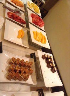 Garden Cafe, Cebu City - Cebu City Marriott Hotel Cardinal Rosales Avenue Cebu Business Pk - Restaurant Reviews, Phone Number & Photos - TripAdvisor
