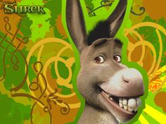 Shrek - Foto per sfondi desktop: http://wallpapic.it/cartoni-e-fantasy/shrek/wallpaper-28372