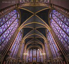 Sainte Chapelle – Wikipedie