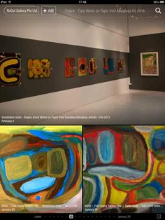 Some new beautiful pieces in Indigenous Art, Fine Art Gallery, The Originals, Artist, Painting, Beautiful, Art Gallery, Artists, Painting Art