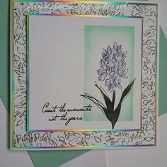 Stamps By Me Wonderful Wishes stamp set #stampsbyme #wonderfulwishes #flowers #dtsample #distressinks #cards #cardmaking #handmade #stamping #stamps #craft #creative