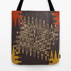 Buy Ethnic by Sonia Marazia as a high quality Tote Bag. Worldwide shipping available at Society6.com. Just one of millions of products available.