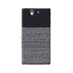 Riverside Sony Xperia Z Case from Cyankart
