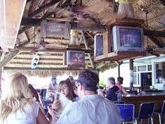 Tiki Hut - Riviera Beach, FL