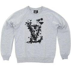 LV Rituals Sweater
