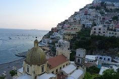 Take a look of this amazing Amalfi coast guide of our friend @Fathom.