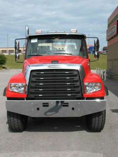 NEW 2012 FREIGHTLINER OTHER TRUCKS 114SD for sale  Price: $156,784.00