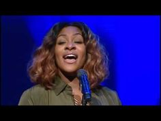 "AWESOME ENCOURAGING & HEALING SONG! + ""Better"" (live at the Potter's House) 