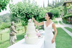 Destination Wedding - Italy! Italy Wedding, Mermaid Wedding, Destination Wedding, Wedding Dresses, Fashion, Bridal Dresses, Moda, Bridal Gowns, Wedding Gowns