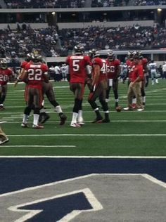 Tampa Bay Bucs at Dallas 43c54f992