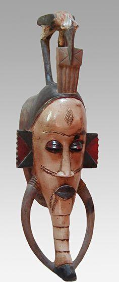 senufo kpelie mask - Поиск в Google