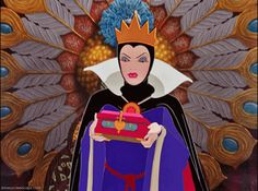54 Frightening Facts You Didn't Know About Disney Villains (I knew number 20 thanks to my sis :D)