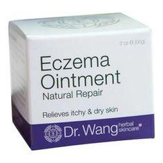 Natural Eczema Remedies - NEW!
