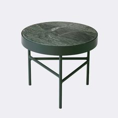 Marble Table Ferm Living