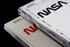 The NASA Graphics Standard Manual via wired: Here is the link for the free PDF https://www.nasa.gov/image-feature/nasa-graphics-standards-manua… #Design #Graphics #NASA