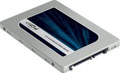 Crucial MX200 SSD drive