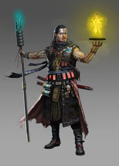 Alternative Reality m Cleric Staff Med Armor casting Character Creation, Character Concept, Character Art, Character Design, Cultura Nerd, Cultura Pop, Fantasy Inspiration, Character Inspiration, Cyberpunk