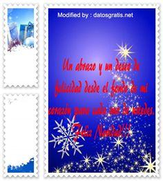 postales con felicitaciones de Navidad para un amigo , tarjetas con mensajes de texto de felìz Navidad: http://www.datosgratis.net/mensajes-de-navidad-gratis-para-misamigos-y-parientes/