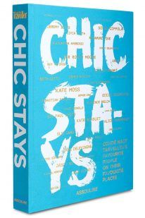 Take a tour of the world's most beautiful hotels with your favorite actors, writers, musicians, and models in Chic Stays. From Sofia Coppola's luxurious family Sofia Coppola, Casa Hotel, Hotel Spa, World's Most Beautiful, Beautiful Hotels, Assouline, Coffee Table Books, Coffee Travel, Book Design