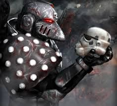 Картинки по запросу warhammer 40k vs star wars