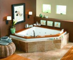Spotlight On Jacuzzi Luxury Tubs