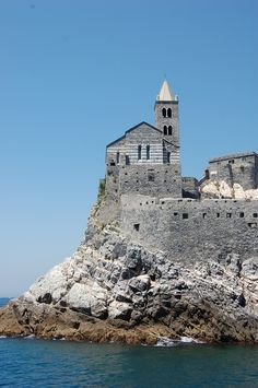 Portovenere, Liguria Italy #WonderfulLiguria #WonderfulExpo