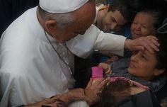 Pope denounces 'racist, xenophobic' attitudes toward immigrants