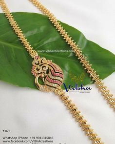 Gold Jewelry Buyers Near Me 24k Gold Jewelry, Italian Gold Jewelry, Peacock Jewelry, Gold Jewelry Simple, Pearl Jewelry, Jewelery, Gold Mangalsutra Designs, Gold Earrings Designs, Necklace Designs