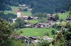 Albeck-Sirnitz (Feldkirchen) Kärnten AUT