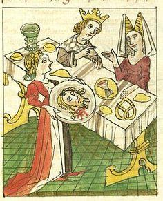 Ms. germ. qu. 99 - Vita Jesu Christi in deutscher Bearbeitung  VerfasserLudolphus <de Saxonia>ErschienenSchwaben, [1472-76]